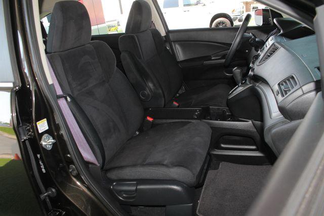 2013 Honda CR-V LX FWD - SUNROOF! Mooresville , NC 13