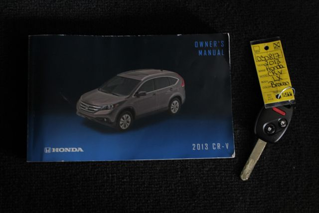 2013 Honda CR-V LX FWD - SUNROOF! Mooresville , NC 18