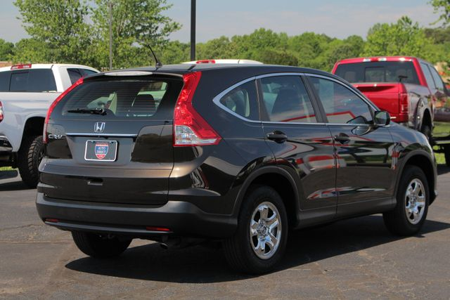 2013 Honda CR-V LX FWD - SUNROOF! Mooresville , NC 25