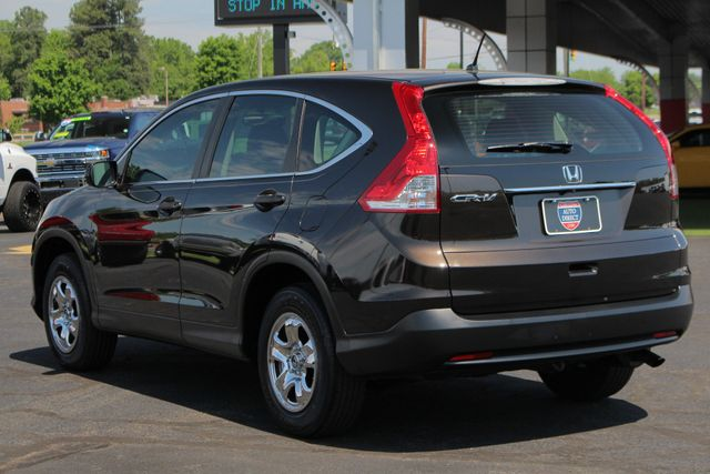 2013 Honda CR-V LX FWD - SUNROOF! Mooresville , NC 26