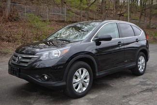 2013 Honda CR-V EX Naugatuck, Connecticut