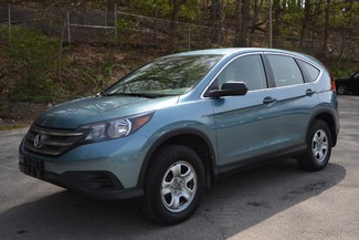 2013 Honda CR-V LX Naugatuck, Connecticut