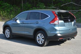 2013 Honda CR-V EX Naugatuck, Connecticut 2