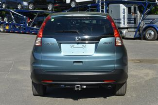 2013 Honda CR-V EX Naugatuck, Connecticut 3