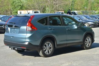2013 Honda CR-V EX Naugatuck, Connecticut 4
