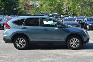 2013 Honda CR-V EX Naugatuck, Connecticut 5