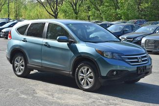 2013 Honda CR-V EX Naugatuck, Connecticut 6