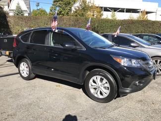 2013 Honda CR-V EX New Rochelle, New York