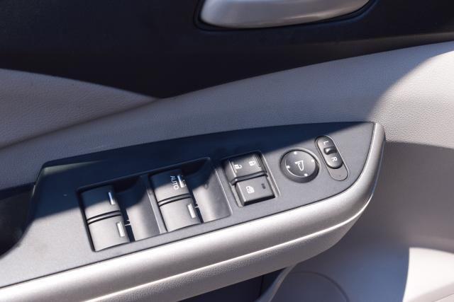 2013 Honda CR-V EX-L Richmond Hill, New York 10