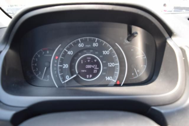 2013 Honda CR-V EX-L Richmond Hill, New York 12