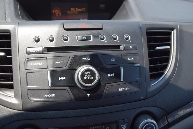 2013 Honda CR-V EX-L Richmond Hill, New York 15