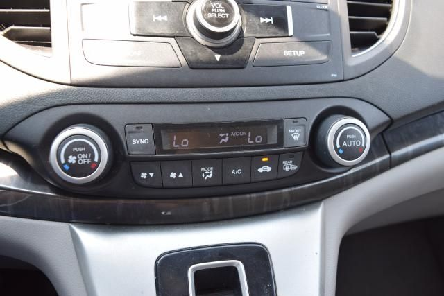 2013 Honda CR-V EX-L Richmond Hill, New York 16
