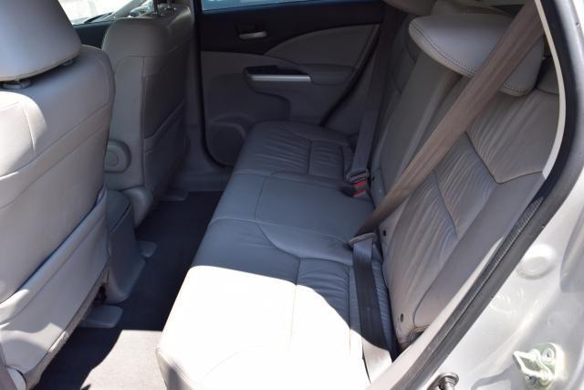 2013 Honda CR-V EX-L Richmond Hill, New York 6
