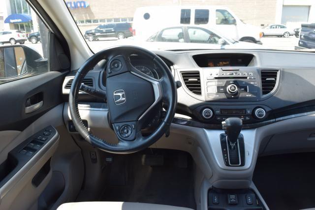 2013 Honda CR-V EX-L Richmond Hill, New York 7