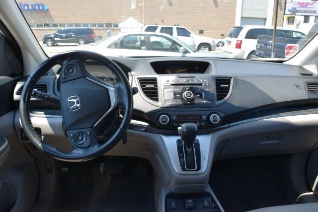 2013 Honda CR-V EX-L Richmond Hill, New York 8