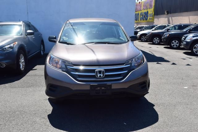 2013 Honda CR-V LX Richmond Hill, New York 2