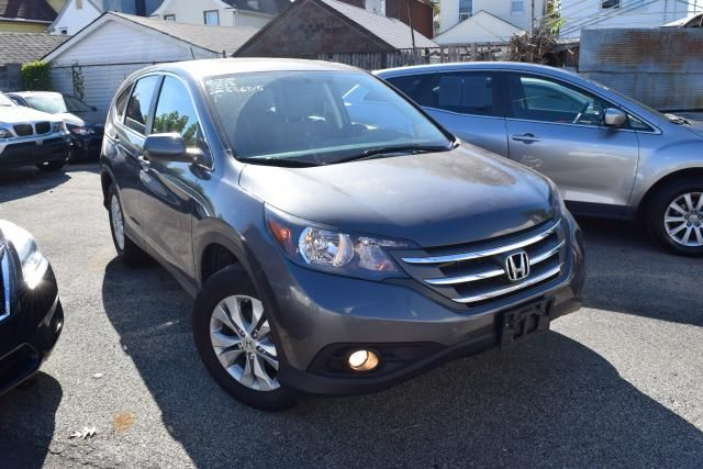 2013 Honda CR-V EX Richmond Hill, New York 1