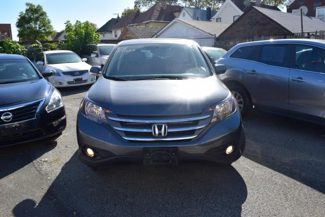2013 Honda CR-V EX Richmond Hill, New York 2