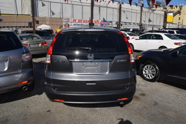 2013 Honda CR-V EX Richmond Hill, New York 5
