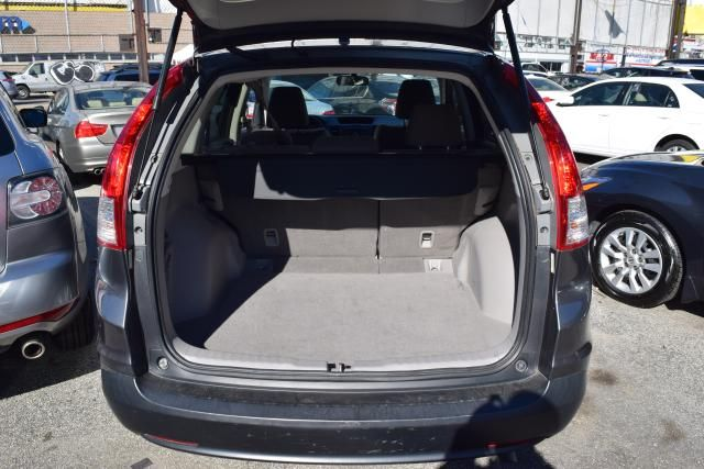 2013 Honda CR-V EX Richmond Hill, New York 6
