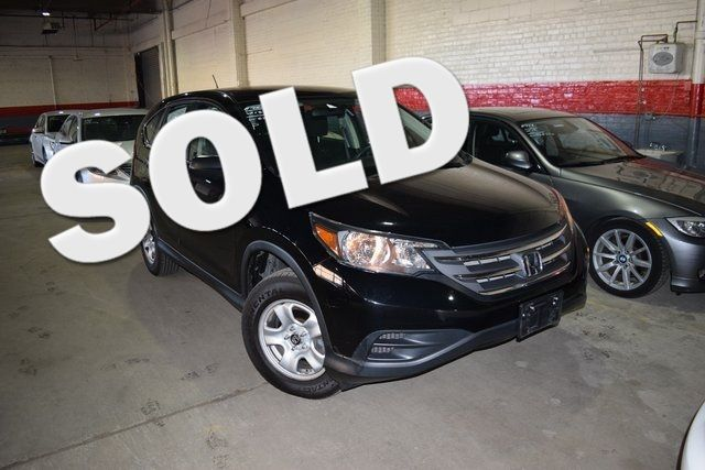 2013 Honda CR-V LX Richmond Hill, New York 0