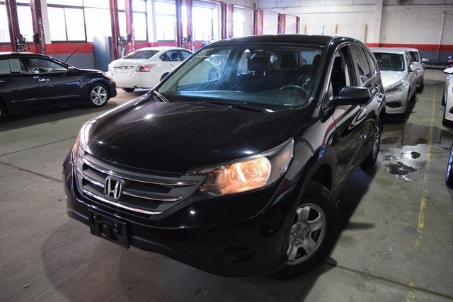 2013 Honda CR-V LX Richmond Hill, New York 1