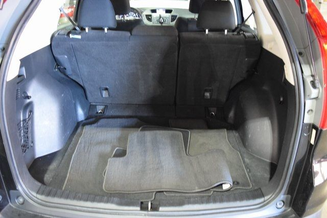 2013 Honda CR-V LX Richmond Hill, New York 11