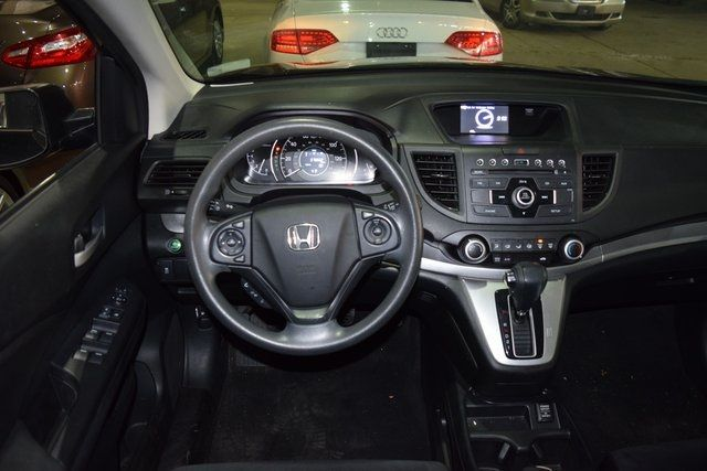 2013 Honda CR-V LX Richmond Hill, New York 13