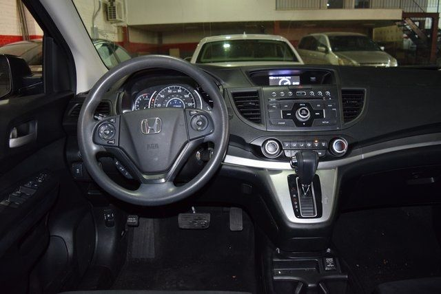2013 Honda CR-V LX Richmond Hill, New York 14