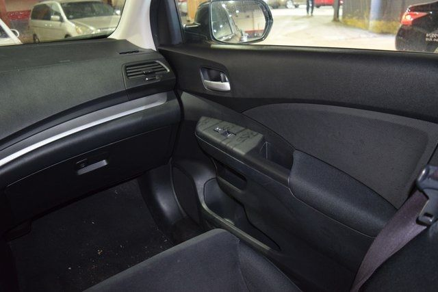 2013 Honda CR-V LX Richmond Hill, New York 15