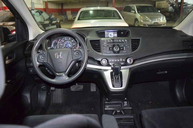 2013 Honda CR-V LX Richmond Hill, New York 16
