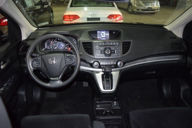 2013 Honda CR-V LX Richmond Hill, New York 17