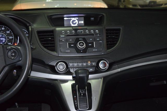 2013 Honda CR-V LX Richmond Hill, New York 18
