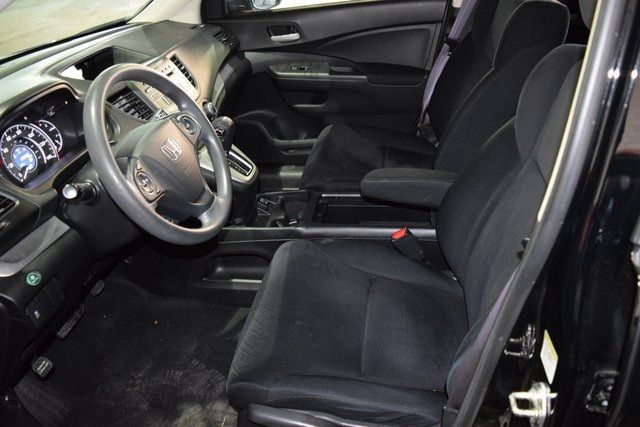 2013 Honda CR-V LX Richmond Hill, New York 19