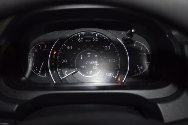 2013 Honda CR-V LX Richmond Hill, New York 22