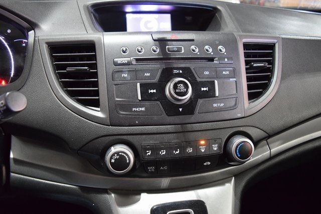 2013 Honda CR-V LX Richmond Hill, New York 25