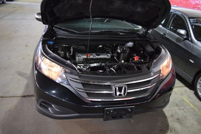 2013 Honda CR-V LX Richmond Hill, New York 3