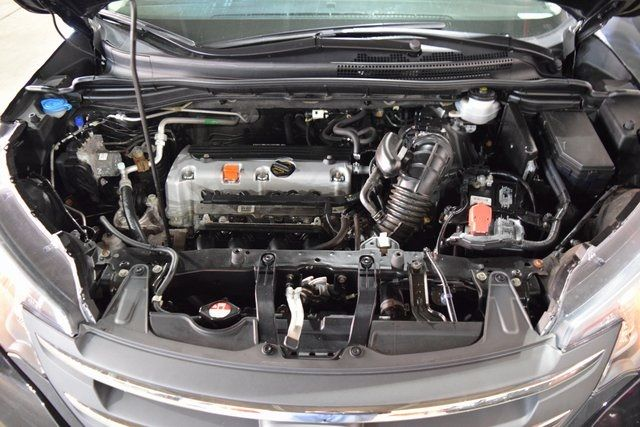 2013 Honda CR-V LX Richmond Hill, New York 4