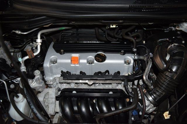 2013 Honda CR-V LX Richmond Hill, New York 5
