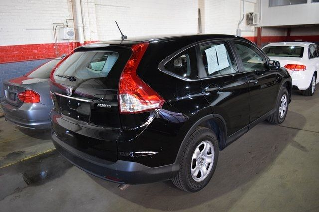 2013 Honda CR-V LX Richmond Hill, New York 7