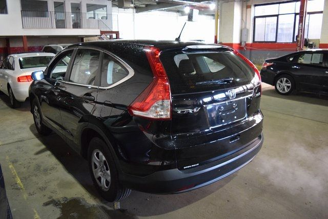 2013 Honda CR-V LX Richmond Hill, New York 8