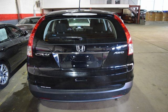 2013 Honda CR-V LX Richmond Hill, New York 9