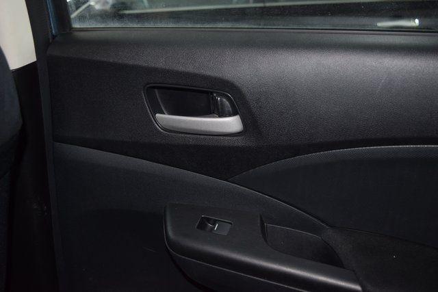 2013 Honda CR-V LX Richmond Hill, New York 11