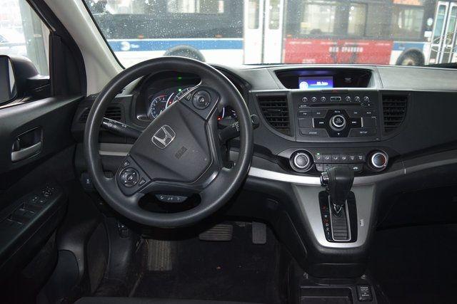 2013 Honda CR-V LX Richmond Hill, New York 13