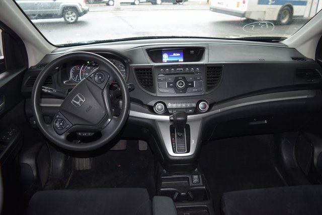 2013 Honda CR-V LX Richmond Hill, New York 14