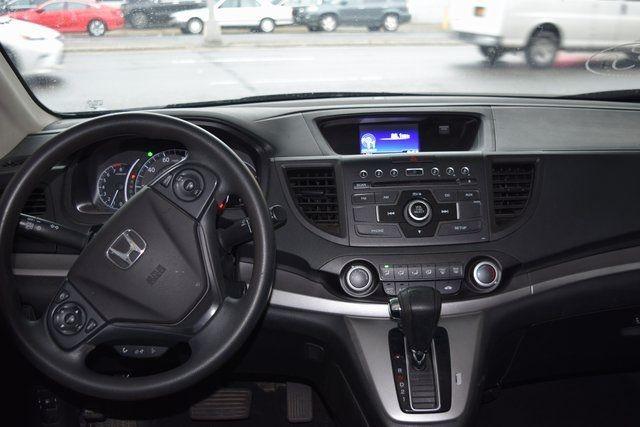 2013 Honda CR-V LX Richmond Hill, New York 15