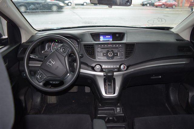 2013 Honda CR-V LX Richmond Hill, New York 16