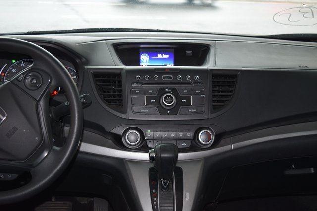 2013 Honda CR-V LX Richmond Hill, New York 17