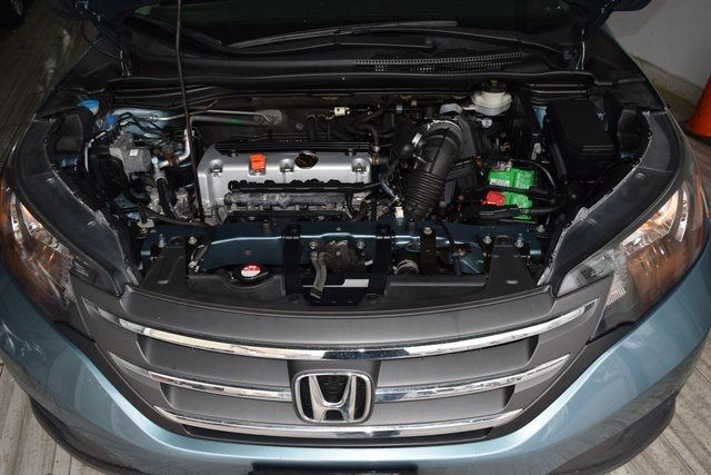 2013 Honda CR-V LX Richmond Hill, New York 2