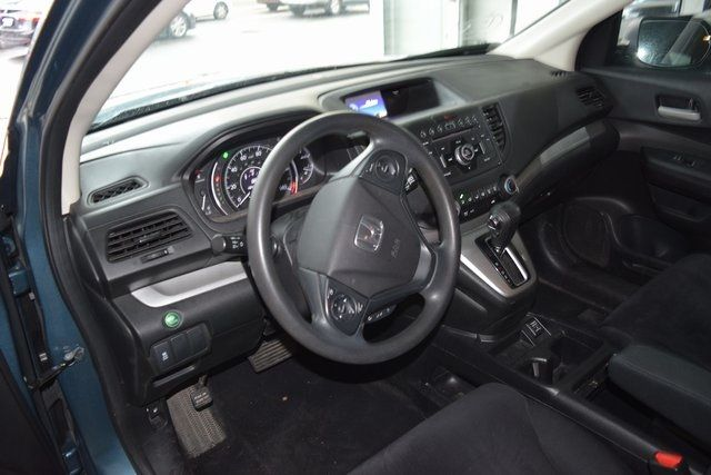 2013 Honda CR-V LX Richmond Hill, New York 20